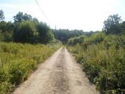 Продажа земли 8 соток, г.о Домодедово, деревня Поливаново - Фото 3