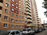 2-комнатная квартира в Ивантеевке