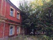 Продажа офиса, Нижний Новгород, Ул. Рождественская