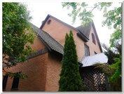 Кирпичный дом 250 м с камином и гостевым домом в Новораково ! - Фото 3
