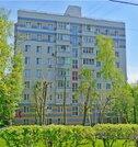 Двухкомнатная квартира с отличным ремонтом, 7 млн.руб, ЮЗАО