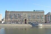 Квартира с видами на набережную в центре Москвы - Фото 1