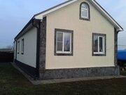 Дом с участком в х.Большие Салы - Фото 1