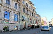 Продажа квартиры, Улица Бривибас, Купить квартиру Рига, Латвия по недорогой цене, ID объекта - 316490994 - Фото 9