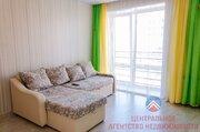 Продажа квартир Заельцовский