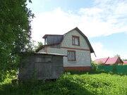 Дом с участком ИЖС - Фото 3