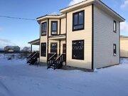 Новый дом в селе Красное - Фото 3