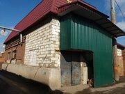Здание 238кв. г.Подольск, ул.Комсомольская, Варшавское ш - Фото 1