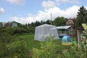 Земельный участок 6,5 соток в Дмитровском районе д. Сазонки. - Фото 4