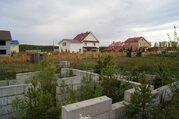 Земельный участок в черте г.Екатеринбурга, Чкаловский район. - Фото 4