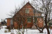 Дачный дом с баней в газифицированном СНТ - Фото 3