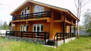 Продам дом в д. Кривцово - Фото 1