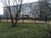Продам квартиру, р-н Истомкино, ул. Бабушкина - Фото 1
