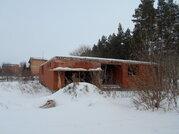 Недостроенный дом в Усть-заостровке - Фото 4