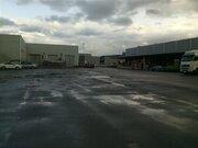 Аренда производственно-складского помещения 450 м2. - Фото 1