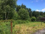 Участок 9 соток 5 км до Обнинска - Фото 1