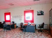 Отапливаемый склад 1644 кв.м. в Батайске - Фото 4