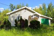 Обжитой дом 135 кв.м на лесном участке 40 соток. 75 км от МКАД - Фото 3