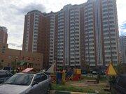 Продажа однокомнатной квартиры в Некрасовке - Фото 1