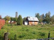 Дачный дом 40 кв.м. на участке 14 соток в СНТ «Звездочка», у г.Дубна - Фото 1