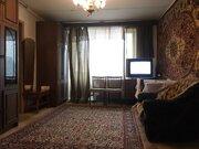2х комнатная, 1-я Мясниковская улица, дом 18.