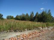20 соток под ИЖС 5 км от Егорьевска в газифицированной дер. Курбатиха - Фото 5