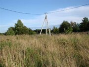 Земельный участок в деревне - Фото 4
