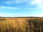 Продам земельный участок 9,55 соток в дачном поселке. - Фото 4