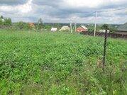 Продается земельный участок в д. Смедово Озерского района - Фото 3