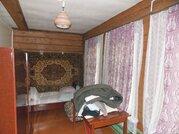 Ухоженный жилой бревенчатый дом с газовым отоплением в Иваново - Фото 3
