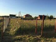 Продаётся участок 10 соток, ИЖС, 25 км от МКАД по Минскому шоссе - Фото 3