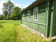 Дом в Псковской обл, Красногородском р-не, д. Рыжково, 420 км. От спб - Фото 2