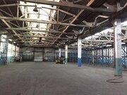 Сдам производственное помещение 3600 кв. м