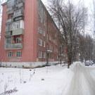 2 комнатная кв-ра на Московском, ул.Крупской,3, г.Рязань - Фото 1