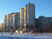 2 к.кв. в Красногвардейском районе, новый кирп.дом - Фото 1
