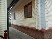Благоустроенный 2 эт. дом 100 кв.М. баня гараж все удобства + 12 соток - Фото 3