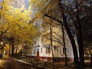 Недорогая двушка на Плеханова, Аренда квартир в Москве, ID объекта - 317130407 - Фото 1