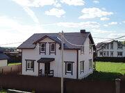 Новый дом 200 кв.м. 10 соток - Фото 4