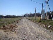 Продается 30 соток земли с лесом ИЖС Рогачевское шоссе