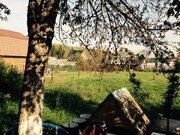 Продажа земельного участка 7 сот.лпх, со строением 40 м2, кирпич, баня - Фото 2