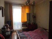3 к.кв. В отличном доме с 2 лоджиями в хорошем состоянии - Фото 4