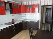 3-я квартира в Люберцах, в пешей доступности Таможенная академия - Фото 1