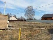Продается зем. участок, Ступинский район, с. Большое Скрябино - Фото 4
