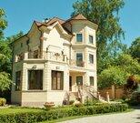 Красивый загородный дом общей площадью 530 кв. м на земельном участке - Фото 3