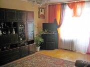 Москва, ЗАО 3-комн. квартира в современном доме в спальном районе - Фото 2