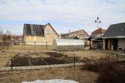 Дом из пеноблоков обложенный кирпичом на участке 10 соток в г.Карабано - Фото 3