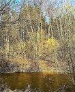 Участок 20 сот. вдоль реки, 30 км Калужского ш, Новая Москва - Фото 4