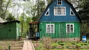 Дача на 6 сотках, СНТ Малиновка, дер Антипино, Сергиево-Посад. район - Фото 5