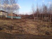 Участок 10 соток Руза, ул. 3-я Дмитровская - Фото 2
