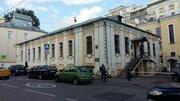 9 минут пешком от метро Арбатская, Аренда офисов в Москве, ID объекта - 600962251 - Фото 3
